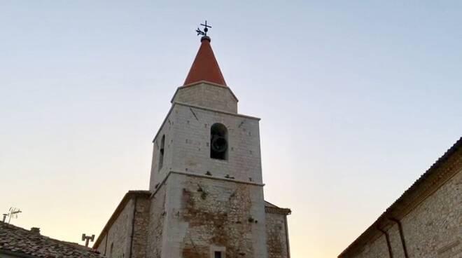 campanile colletorto