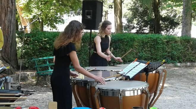 Concerto Villa de Capoa