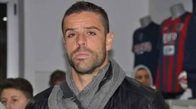 Fabio Prosperi allenatore Vastogirardi