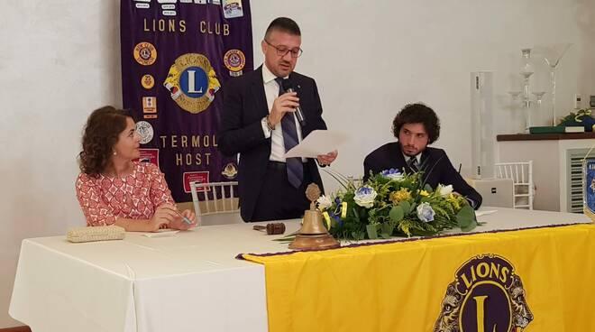 lions club termoli