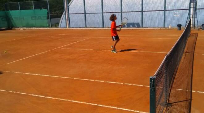 Tennis Colletorto