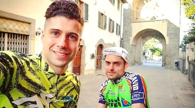 in bici per l'italia