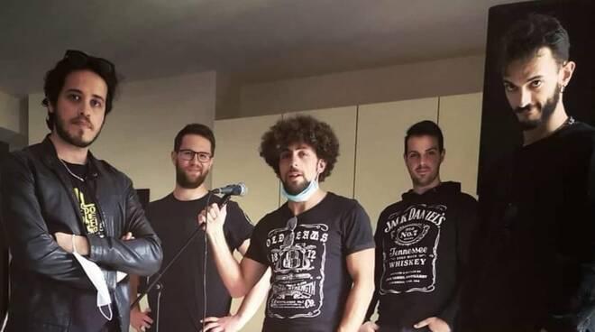 cover band il mondo che vorrei