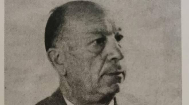 Giovanni Cerri (poeta di Casacalenda)