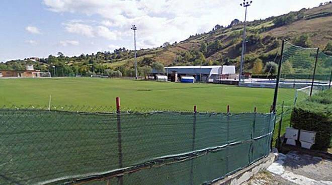 Centro sportivo di Palena