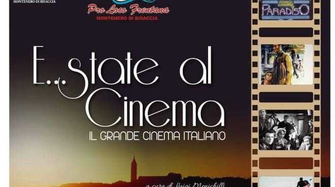 cinema aperto montenero