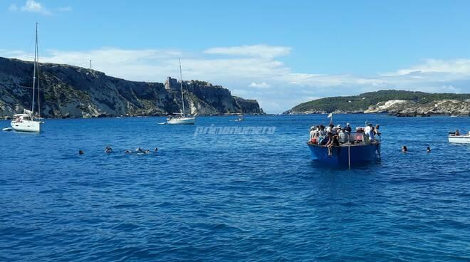 Isole Tremiti vacanze mare