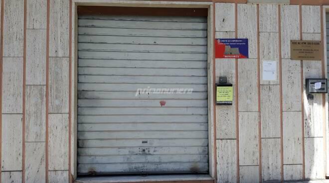 Centro anziani via Monforte Campobasso