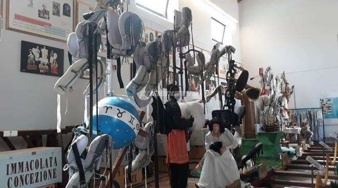 Museo dei Misteri Campobasso