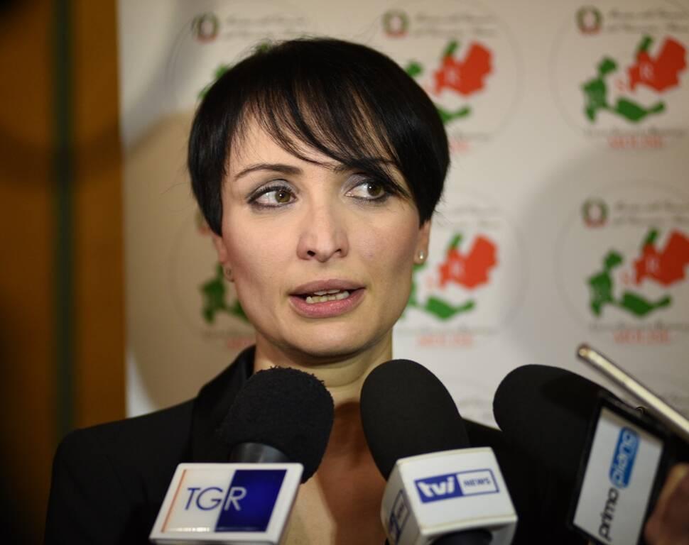 Anna Paola Sabatini Ufficio scolastico regionale Molise scuola