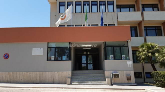 Istituto alberghiero Termoli