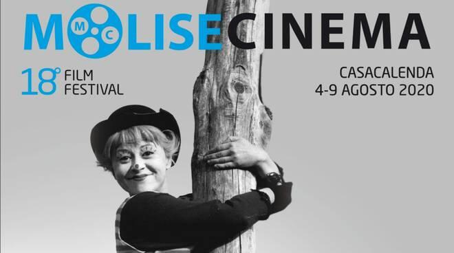 locandina molise cinema 2020
