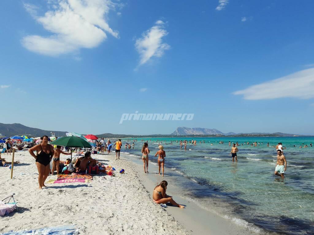 Sardegna vacanza spiagge