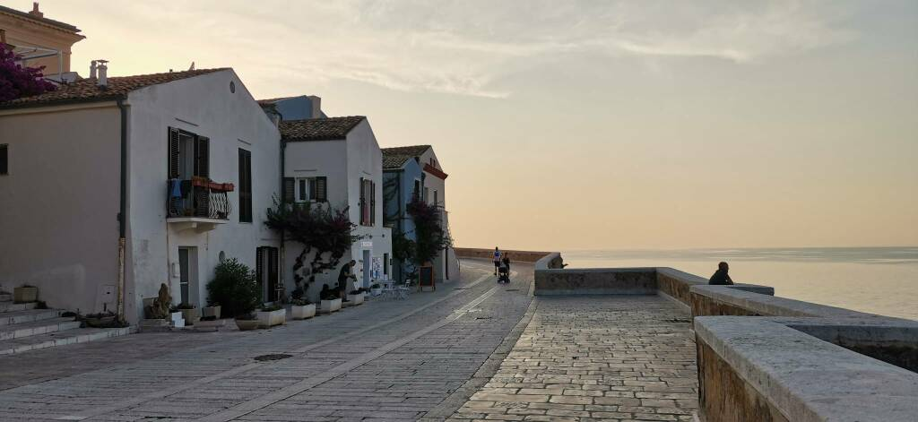 Termoli Borgo bella