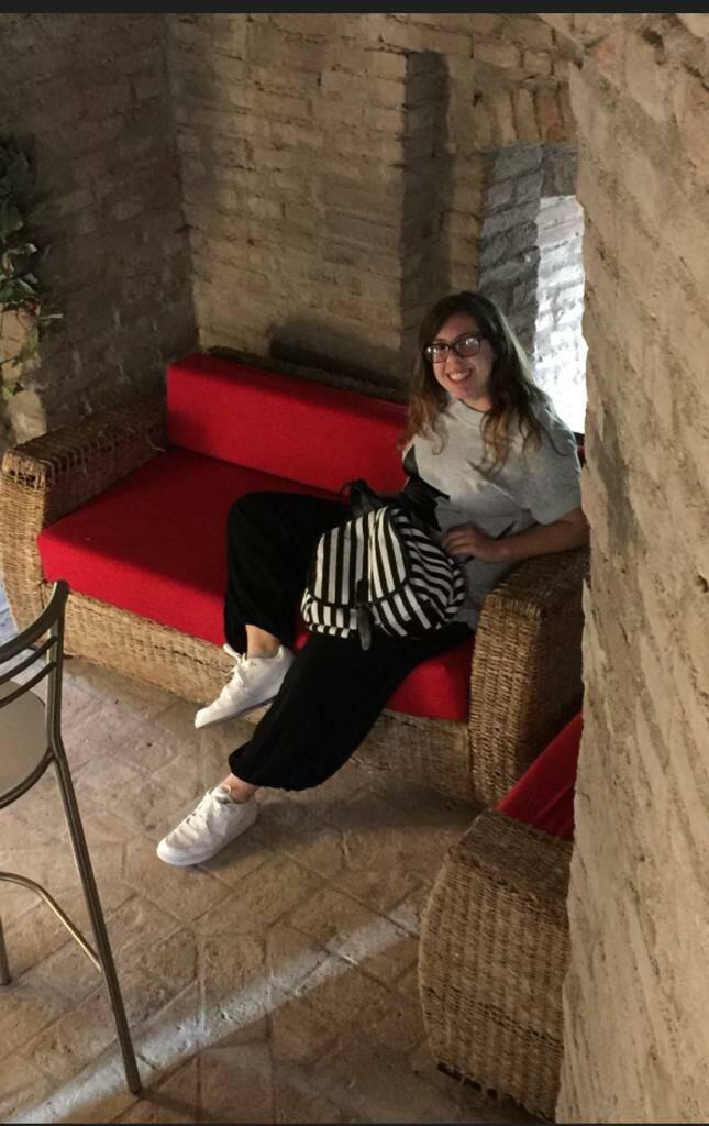 18 anni di Giorgia Mancini