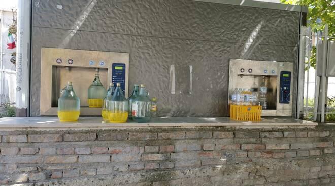 Crisi idrica serbatoio Guglionesi