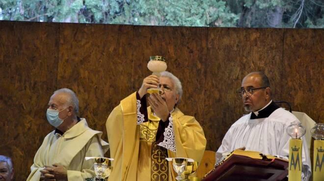 don elio 50esimo anniversario sacerdozio