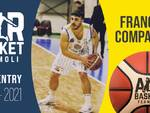 francesco compagnoni air basket