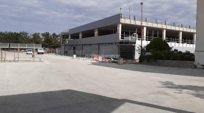 Ex centro commerciale Pulitano