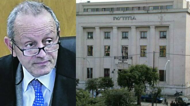 procuratore Pinelli Campobasso tribunale