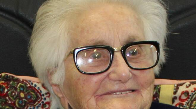 Adovasio bersy centenaria montelongo