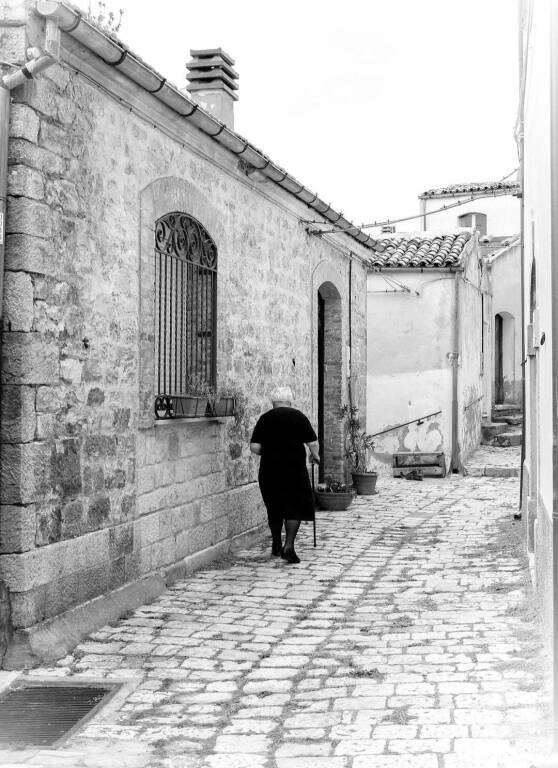 terra vecchia, foto egidio cicoria