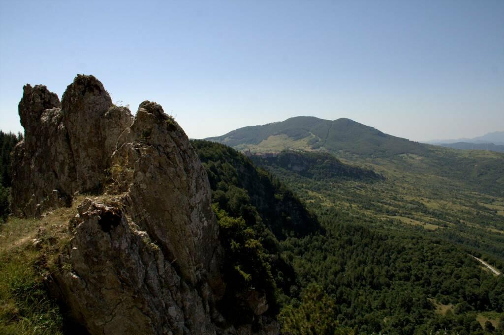 montagne alto molise