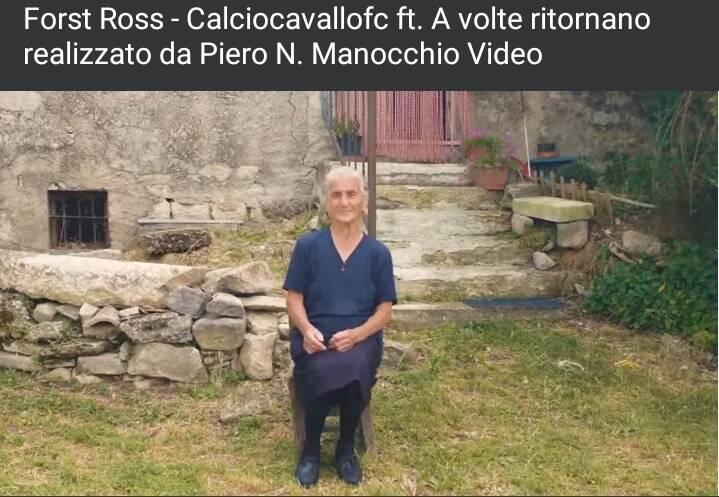 Video Calciocavallo