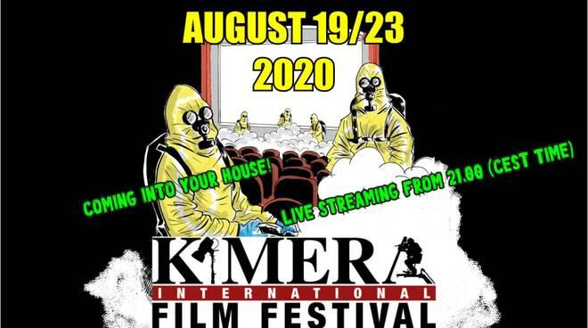 kimera film fest 2020