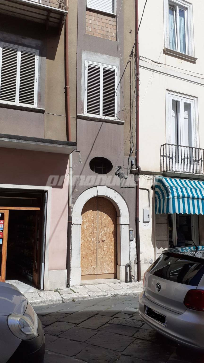 casa centro storico consigliera Scoglietti