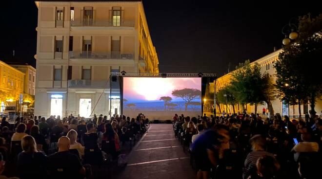 cinema piazza campobasso