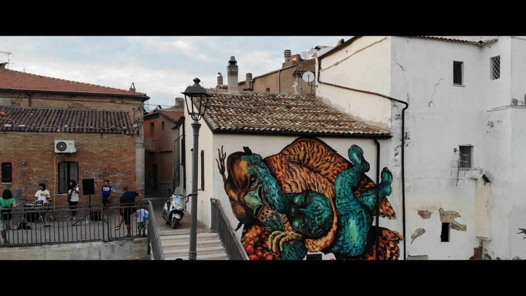 murales street art san martino
