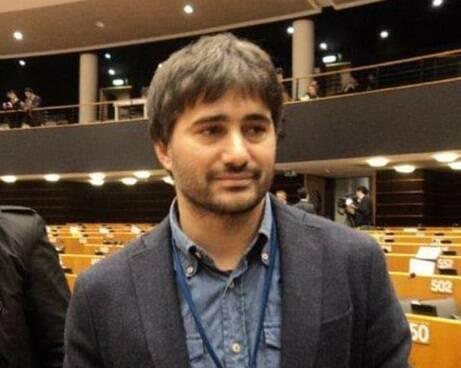 Mario Cordone Pietracatella