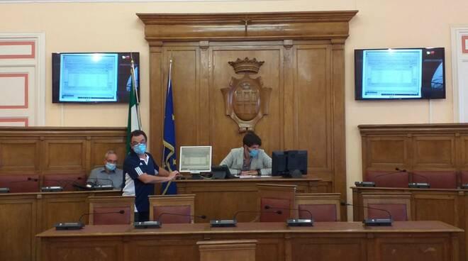 Comune Campobasso nomina scrutatori