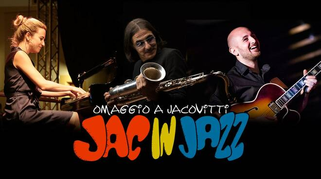 jac in jazz