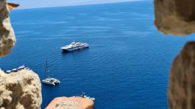 guidotti ships isole tremiti