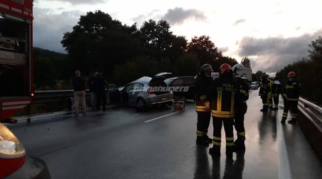 incidente mortale statale 87