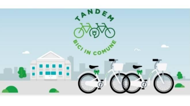 locandina e-bike palata