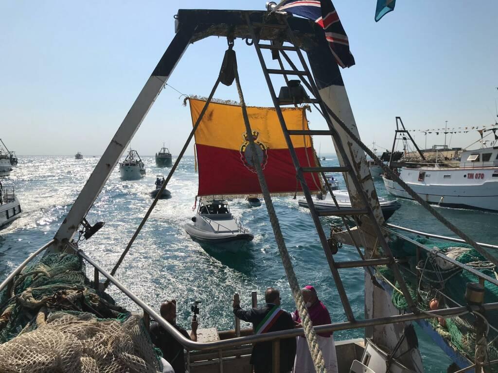 san basso termoli barca pescherecci