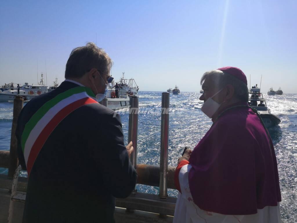 Termoli, San Basso 2020