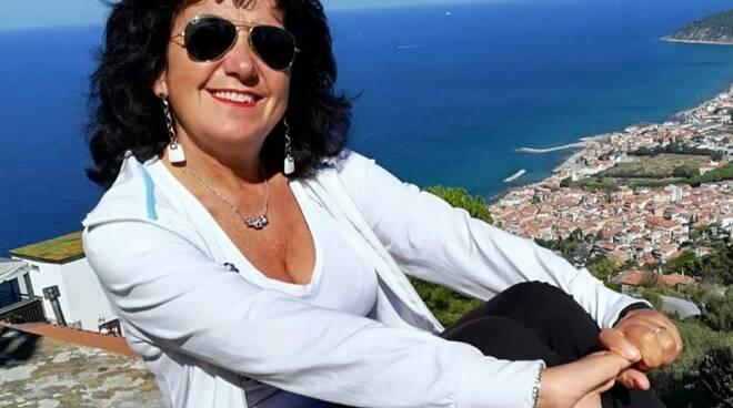 Felice compleanno Tina Puntillo