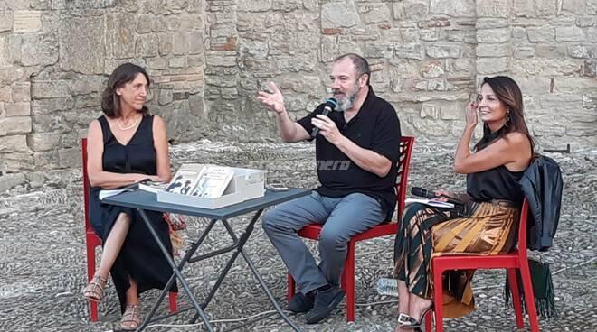 Carlo Lucarelli Petacciato