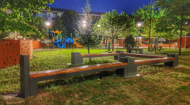 Ecoland lanciano parco
