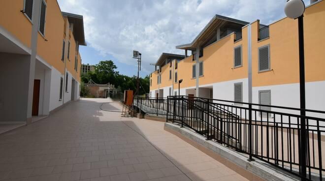 Alloggi comunali Campobasso san Giovanni