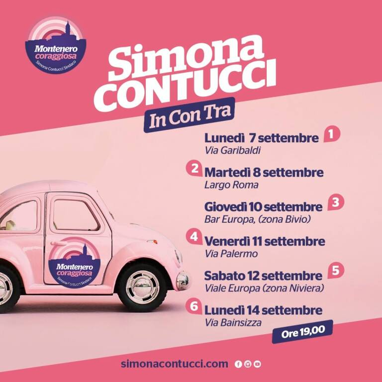 tour quartieri simona contucci