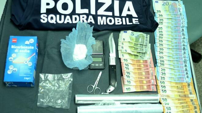 polizia arresto 10 settembre