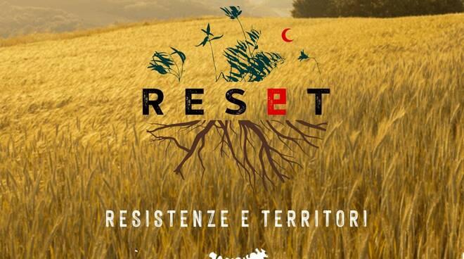 reset festival