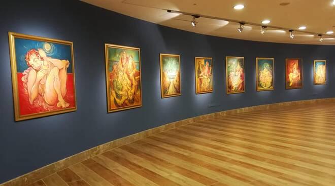 Biennale Fratianni
