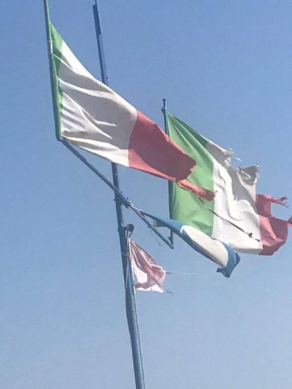 bandiere Campomarino