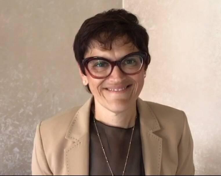 Maria Cristina Spina